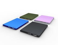 Quirky Cloak iPad Case