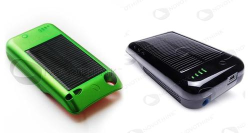 novothink solar surge iphone case
