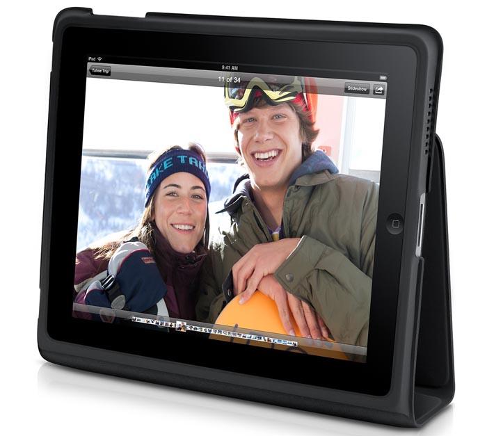 Фотографии Чехол для iPad.  Предыдущее изображение - Следующее...