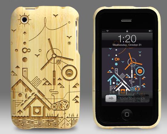 Iphone Case Manufacturing Proceb