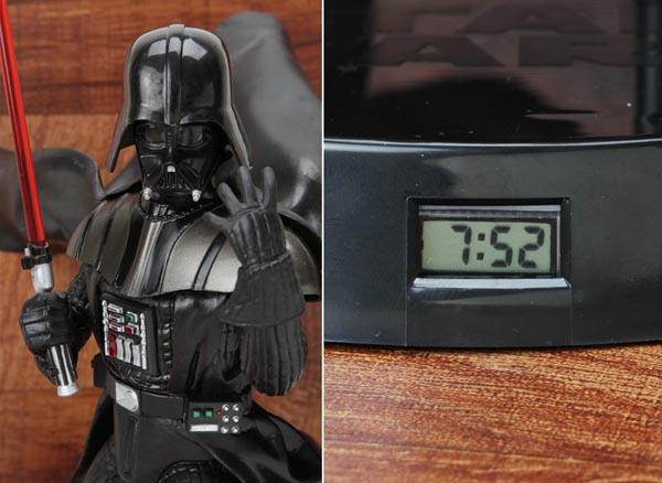 Darth Vader from Japan