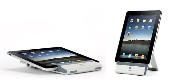 Griffin A-Frame iPad Stand