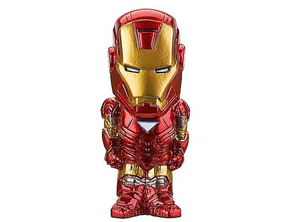 New Iron Man 2 USB Flash Drive