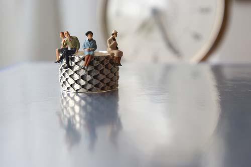 Mini Figures Life