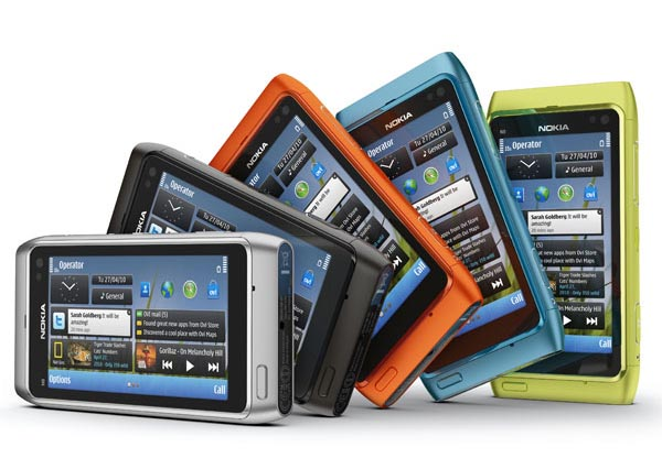 Nokia N8 Fully Review