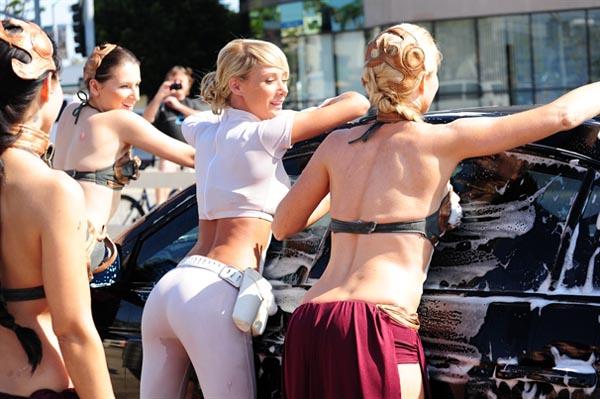 Car Wash Loan Brokers