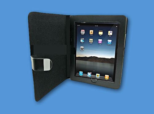 Ipad Security Lock : Security ipad case locks your with combination lock
