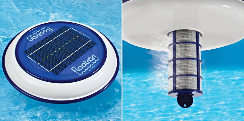 Pool Gadgets
