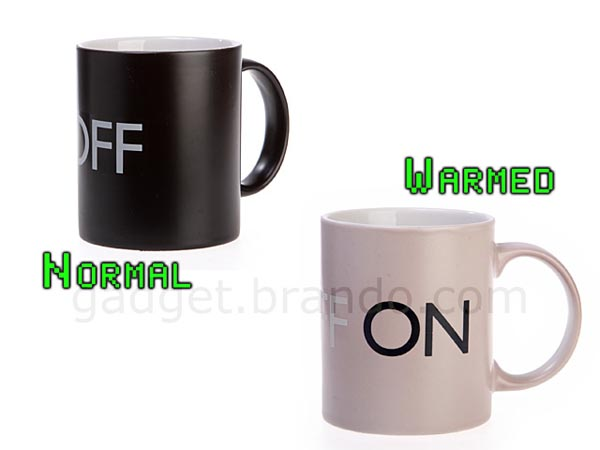 Fun Switch ON/OFF Mug
