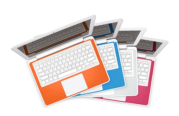 Twelve South SurfacePad Colors brighten up your MacBook