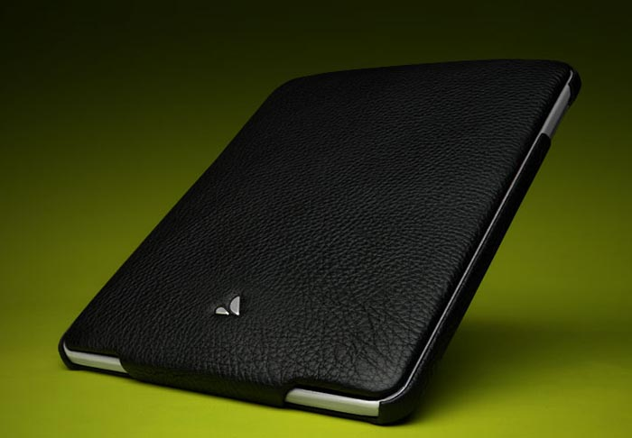 More Vaja Ipad Leather Cases Available Gadgetsin