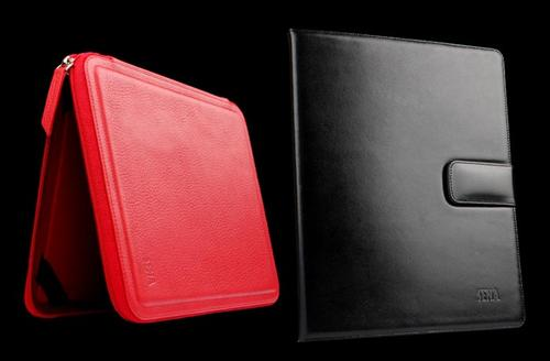 SENA Leather iPad Cases