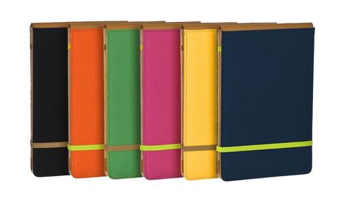 M-Edge Leather iPad Case Turns iPad into Notebook