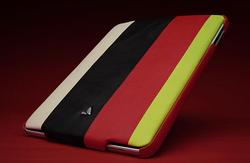 More Vaja iPad Leather Cases Available