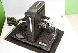 Limited Edition Halo Xbox 360 Mod