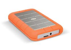LaCie Rugged USB 3.0 Portable External Drive Available Now