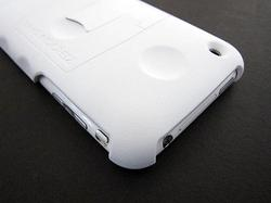 Zero Chroma Projeto iPhone case doubles as stand