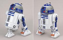 star wars r2 d2 papercraft