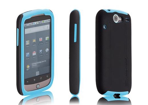 Case-Mate new Google Nexus One Tough Case