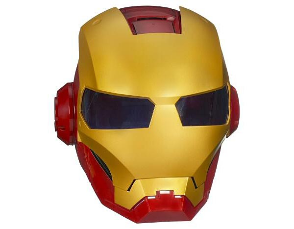 Easily Available Iron Man 2 Costume
