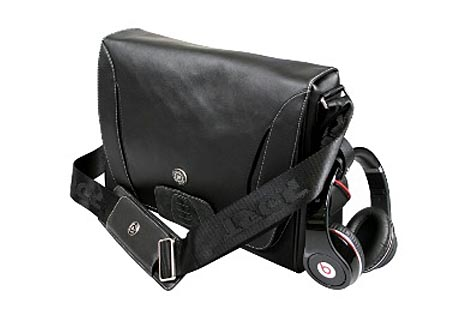 LGendary iPad Compatible Messenger Bag by PORT Designs