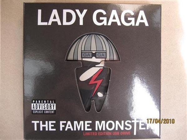 lady gaga fame special edition. limited edition Lady Gaga