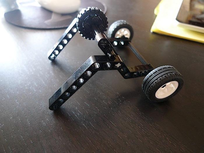 Make Your Own Lego Ipad Stand Gadgetsin