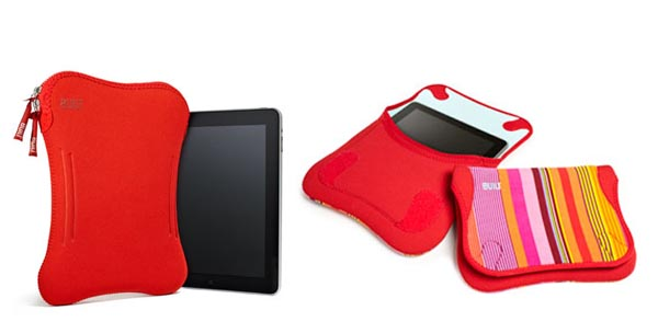 Neoprene iPad Sleeve by Built NY