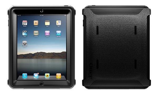 ipad case. Both OtterBox iPad cases won#39;t