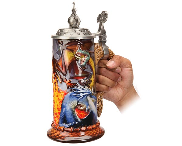 World of Warcraft Dragonflights Stein