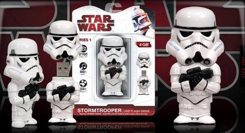 Star Wars USB Flash Drive Series