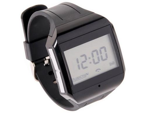 Thanko Hands-free Bluetooth Watch