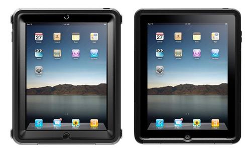 OtterBox Unveiled Two iPad Cases