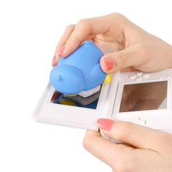 Cute Thanko Animal Cleaner for Your Varied Gadgets