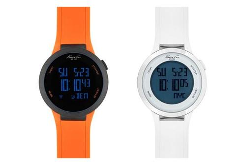 Kenneth Cole Touch Screen Watches Collection