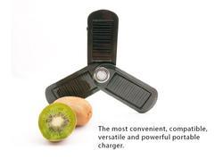 Kiwi Choice U-powered Solar Charger