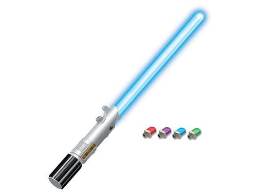 Custom your own Lightsaber with Mini Lightsaber Tech Lab