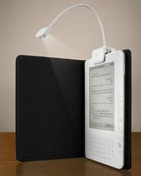 Belkin eBook Light for Your eBook Reader