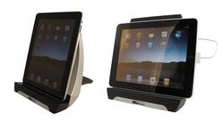 eBook Reader and iPad Stand just as Recliner