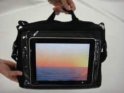 Nimbus iPad Tote