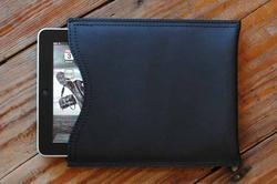 Saddleback Leather iPad Sleeve