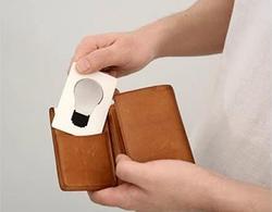 Pocket Card LED Light Lamp