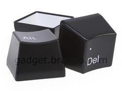 Ctrl-Alt-Del Geek Cup Set