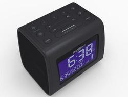 Moshi Voice Controlled Digital Clock Radio