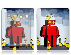GelaSkins Activated iPad Skins Totally