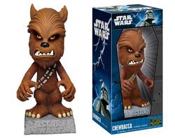 War Stars Monster Mash-ups Bobbleheads Series
