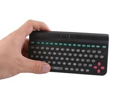 Another Mini Bluetooth Keyboard from IRXON