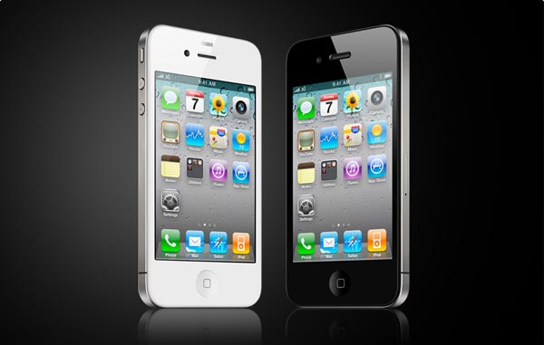 Apple iPhone 4 Unveiled