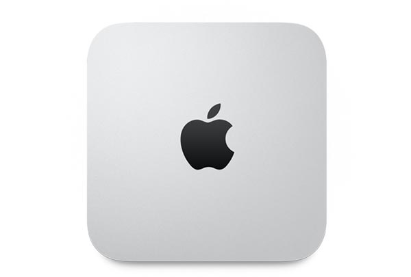 Apple Mac mini Now Available