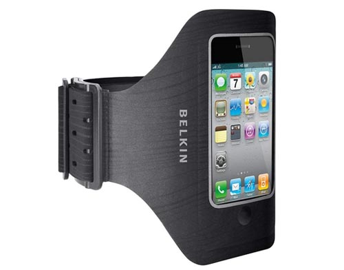 Belkin Unveiled iPhone 4 Cases